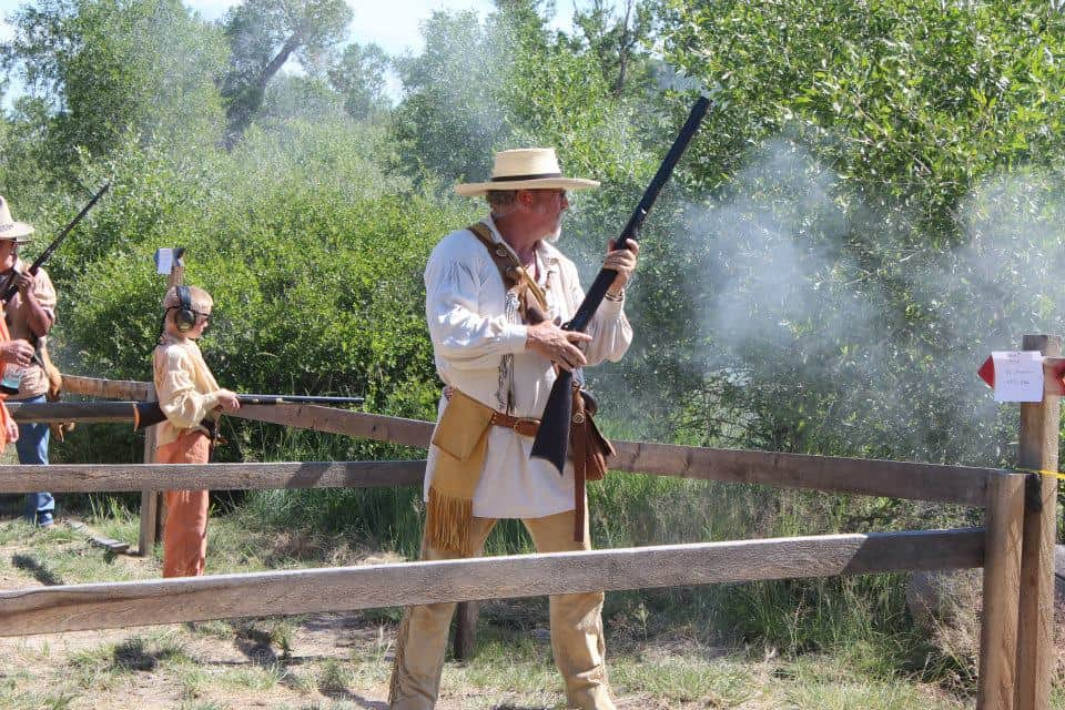 "July 4th features a Calcutta & ""Knife Shoot"" beginning at 9 am – bid on your favorite ""shooter"" and win big!"