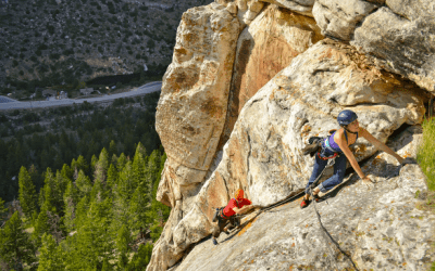 Discover unforgettable adventures in Wind River Country